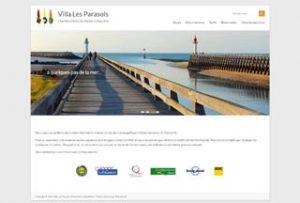 Villa Les Parasols